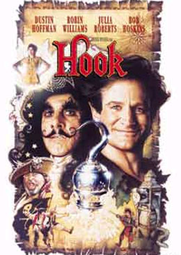 Download Hook: A Volta do Capitão Gancho   Dublado