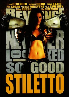 Baixar Filme Stiletto - Dublado