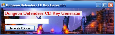 bulletstorm product key generator
