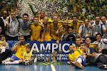 2008 Brasil