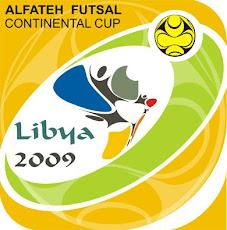 Copa Confederaciones FiFa Futsal