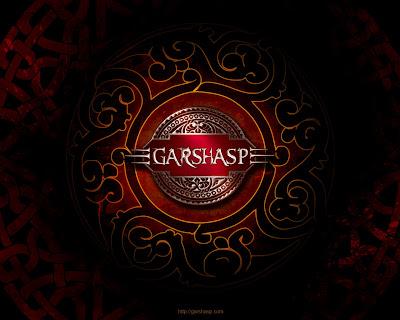 Garshasp (Esclusividade PC) Garshasp