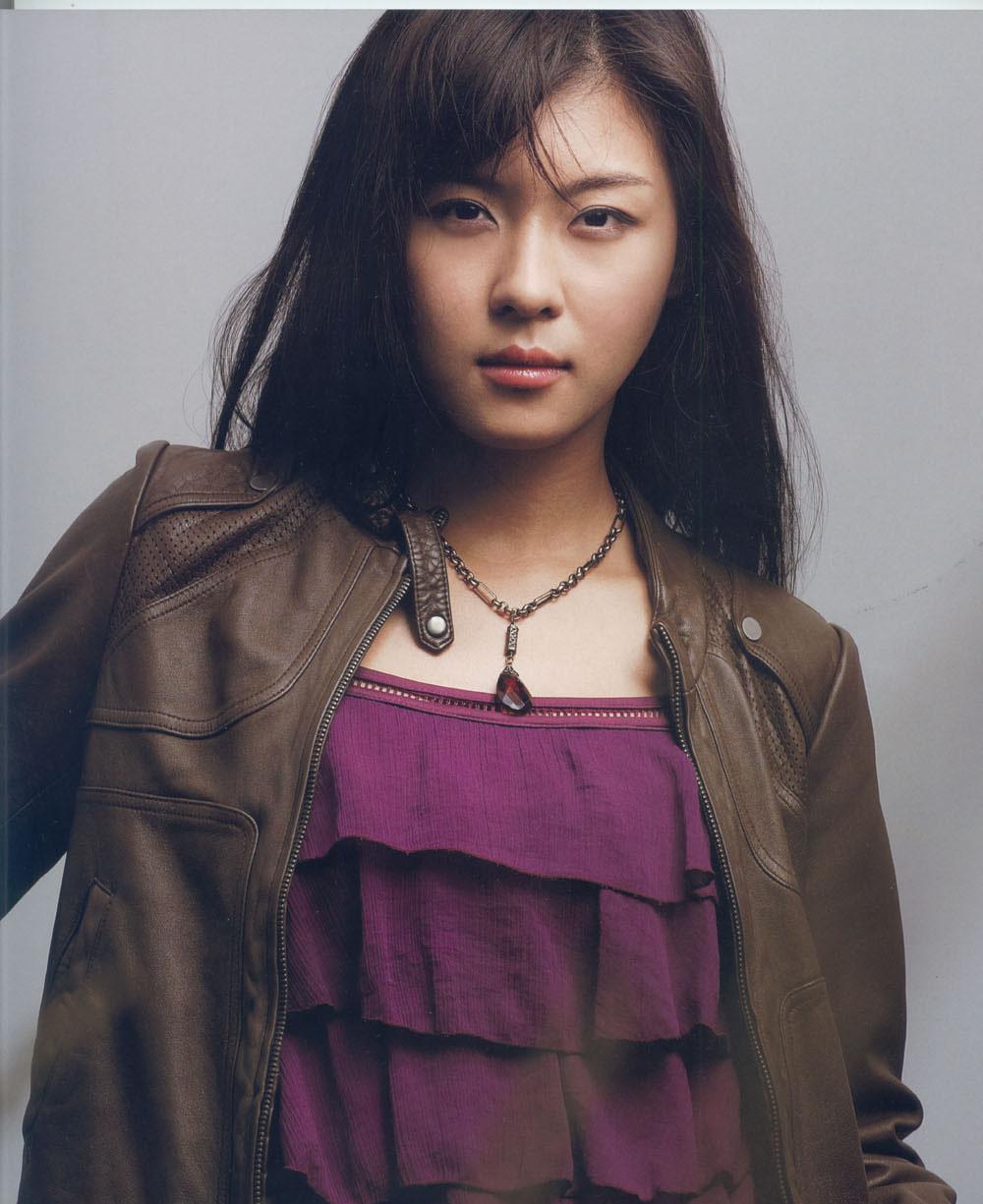 Ha Ji Won - Photo Gallery