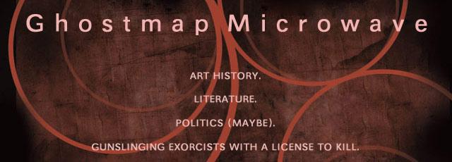 Ghostmap Microwave