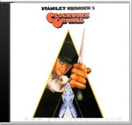 A Clockwork Orange OST [1971]