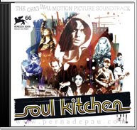 Soul Kitchen OST [2009]