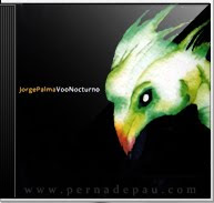 Jorge Palma - Voo Nocturno [2007]