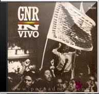 GNR - A Hora Dos Malditos 21 [2009]