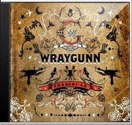 Wraygunn - Shangri-La [2007]