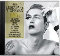 The Legendary Tigerman - Femina [2009]