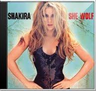 Shakira - She Wolf [2009]