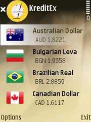Kredit Exchange for Nokia S60