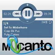 MeCanto client for Nokia S60