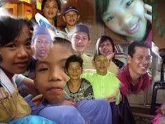 Ahli keluarga saya di Tawau, Sabah