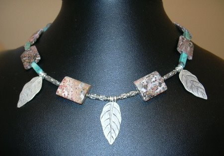 Rustic jewelry