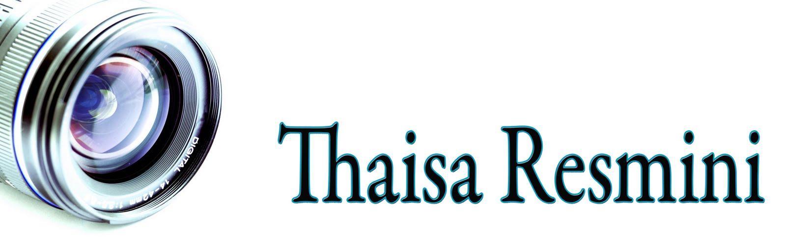 Thaisa Resmini