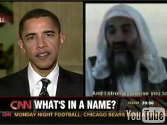 With Obama, America has its Own Mohammed