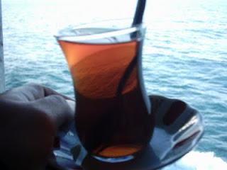 Τθρκιση tea, small cup