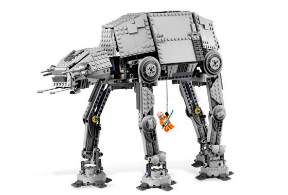 LEGO Star Wars Atte