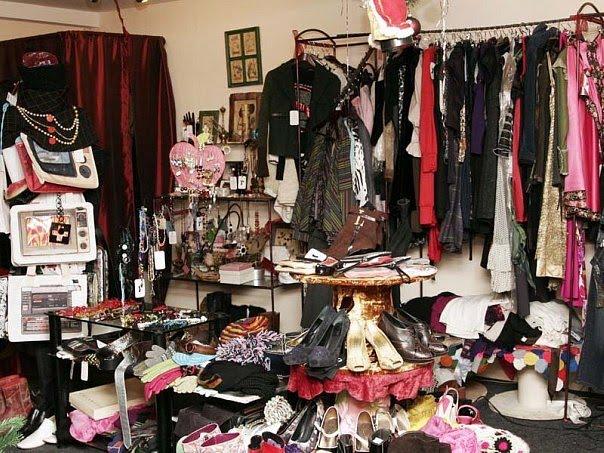 Комиссионный Магазин Брендовой Одежды