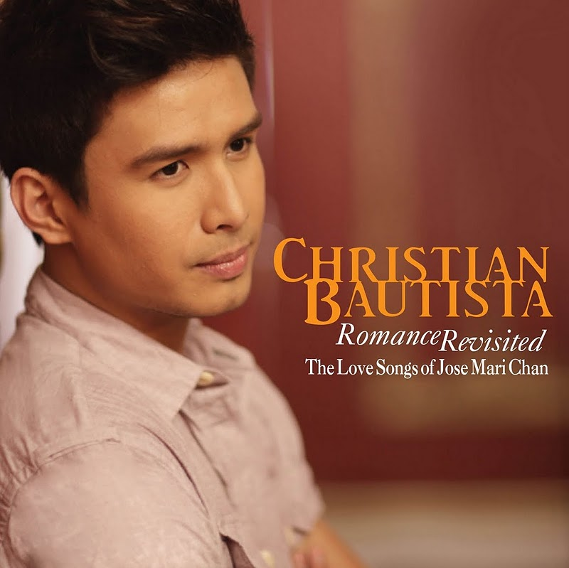 Christian Bautista   Beautiful Girl (Cover)
