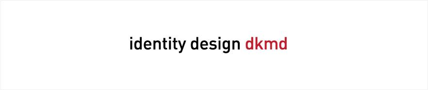 Identity Design for dkmd
