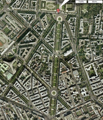 Freemasons For Dummies More Masonic Map Gazing