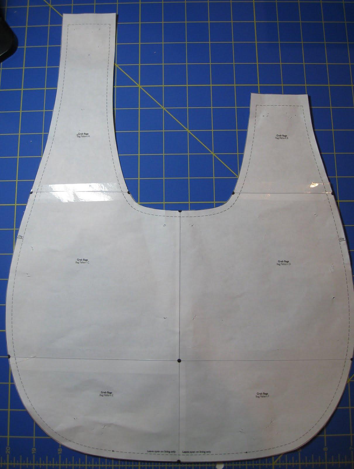 Японская сумка своими руками выкройка