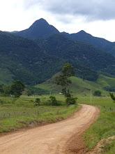 Estrada Parque do Caparaó
