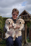 Me with Orchid & Buddy