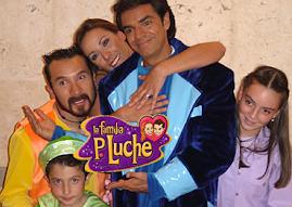 LA FAMILIA PELUCHE 11/11/2008