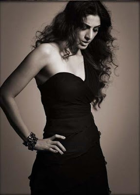 Tabu Shoots for Daboo Ratnani image
