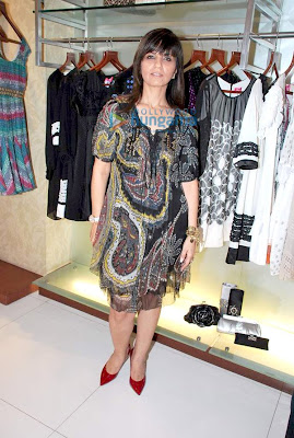 Neeta Lulla and Nishka Lulla's summer preview image