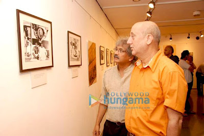 Anupam Kher launches book 'History In The Making' image
