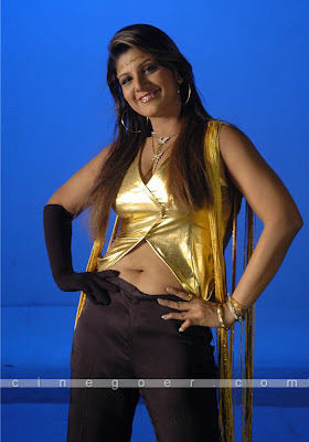 Rambha Sexy and Spicy Photos