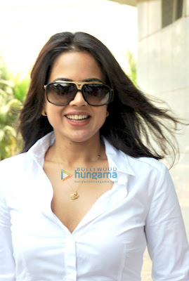 Sameera Reddy at Dreams Home NGO children's event image