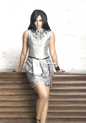 Anushka Shetty Latest Sexy Photoshoot image