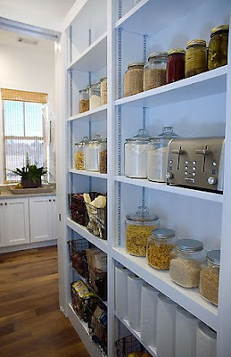Ina Garten Pantry Gorgeous With Shallow Pantry Storage Shelves Picture