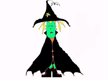 My 2010 Halloween Invitation