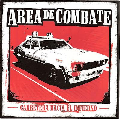 Track List 01 - A luchar 02 - Mercenario 03 - A cuanta gente