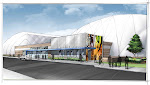 Cleveland Indoor Velodrome and Sports Facility