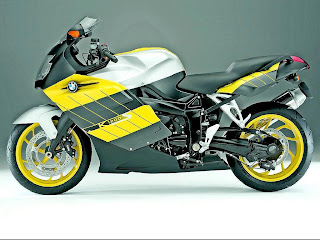 motorbike BMW K1200 wallpaper