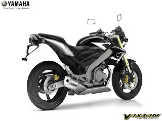 gambar YAMAHA VIXION Limited EDITION