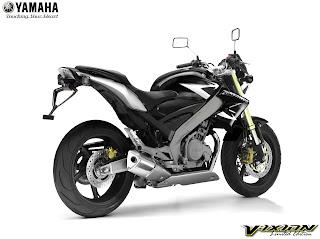 gambar YAMAHA VIXION Limited EDITION