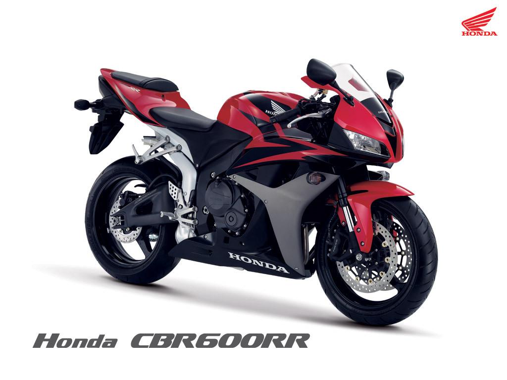 motor honda cb600RR Type title=