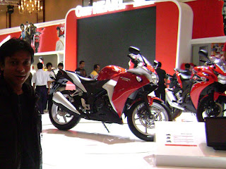 Asia Jakarta Motorcycle Show 2010