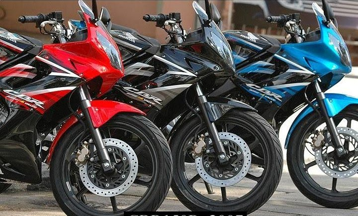 Best Motorcycle  Honda CBR