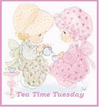 TEA TIME TUESDAY!!!