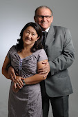 Pr. Álvaro & Irmã Tomiko