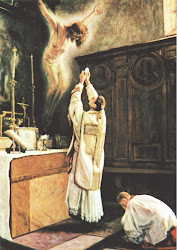 Holy Sacrifice Of The Mass In The Extraordinary Form